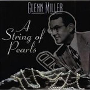 Eddie DeLange A String Of Pearls cover art