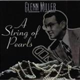 A String Of Pearls sheet music by Eddie DeLange
