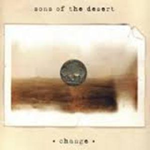 The Sons Of The Desert What I Did Right cover art