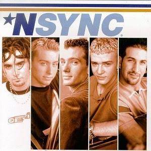 'N Sync I Drive Myself Crazy cover art