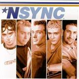 I Drive Myself Crazy sheet music by 'N Sync