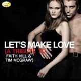Let's Make Love sheet music by Faith Hill with Tim McGraw