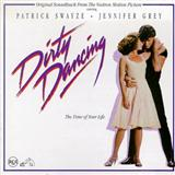 (Ive Had) The Time Of My Life (from Dirty Dancing) Partituras Digitais