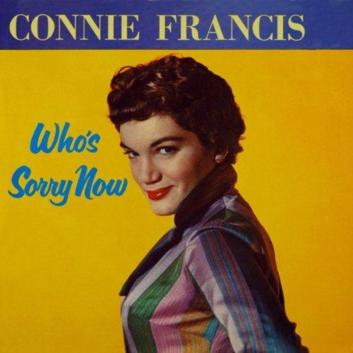 Connie Francis Where The Boys Are cover art