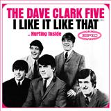 I Like It Like That sheet music by Dave Clark Five