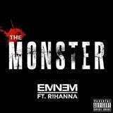 Eminem:The Monster (feat. Rihanna)