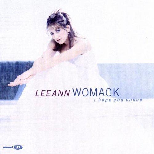 I Hope You Dance Guitar Tab by Lee Ann Womack with Sons of the ...