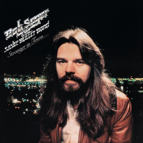 Bob Seger We've Got Tonight cover art