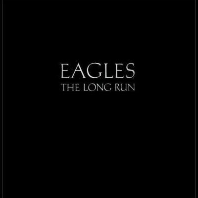 Eagles The Sad Cafe cover art