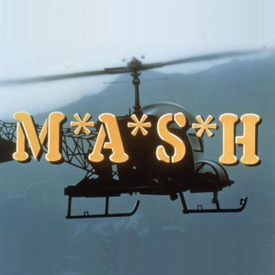 Johnny Mandel Song From M*A*S*H (Suicide Is Painless) cover art
