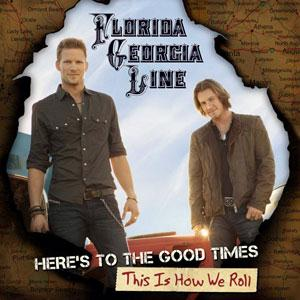 Florida Georgia Line This Is How We Roll (feat. Luke Bryan) cover art