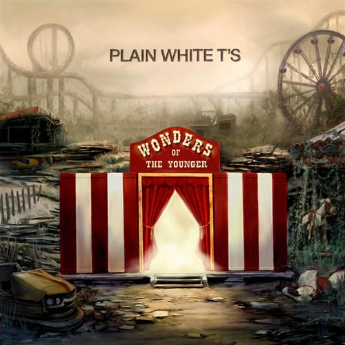 Plain White Ts Airplane cover art