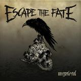 One For The Money sheet music by Escape the Fate