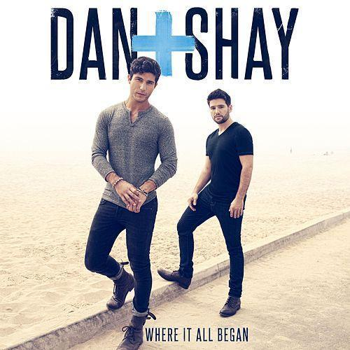Dan + Shay 19 You + Me cover art