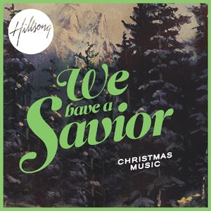 Heather Sorenson We Have A Savior cover art