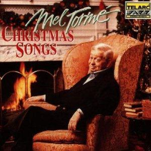 Mel Torme The Christmas Song (Chestnuts Roasting On An Open Fire) (arr. Paris Rutherford) cover art