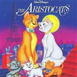 Ev'rybody Wants To Be A Cat (from Walt Disney's The Aristocats) sheet music by Al Rinker