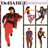 DeBarge:Rhythm Of The Night (arr. Kirby Shaw)