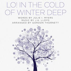 Gordon Thornett Lo! In The Cold Winter Deep cover art