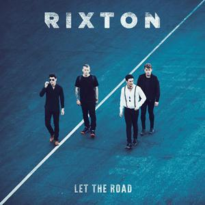 Rixton Me And My Broken Heart cover art