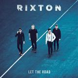 Me And My Broken Heart sheet music by Rixton