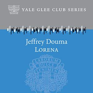 Joseph P. Webster Lorena (arr. Jeffrey Douma) cover art
