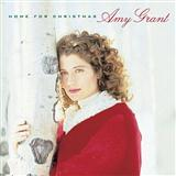 Grown-Up Christmas List sheet music by Amy Grant
