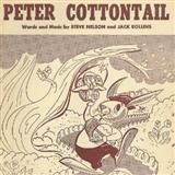 Steve Nelson:Peter Cottontail