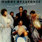 Harry Belafonte:Turn The World Around