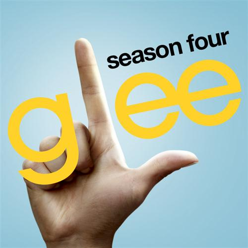 Glee Cast To Love You More (arr. Kirby Shaw) cover art