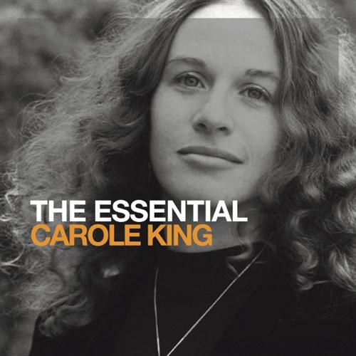 Carole King It Might As Well Rain Until September cover art