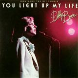 You Light Up My Life sheet music by Debby Boone