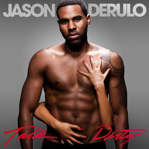 Jason Derulo Wiggle (feat. Snoop Dogg) cover art