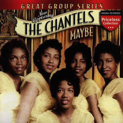 The Chantels Maybe cover art