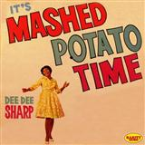 Mashed Potato Time sheet music by Dee Dee Sharp
