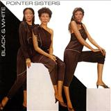 Slow Hand sheet music by The Pointer Sisters