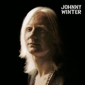 Johnny Winter I'm Yours and I'm Hers cover art