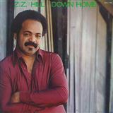 Down Home Blues sheet music by Z.Z. Hill
