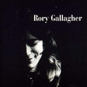 Rory Gallagher Laundromat cover art