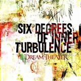Misunderstood (Dream Theater - Six Degrees of Inner Turbulence) Sheet Music