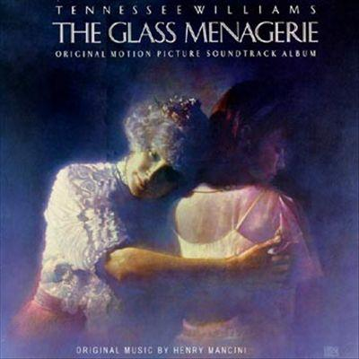Henry Mancini Glass Menagerie cover art