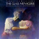 Glass Menagerie sheet music by Henry Mancini