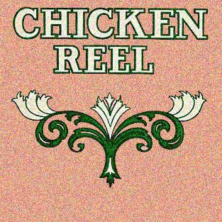 Joseph M. Daly Chicken Reel cover art