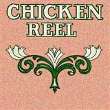 Chicken Reel sheet music by Joseph M. Daly