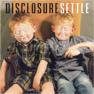 Disclosure Latch (feat. Sam Smith) cover art