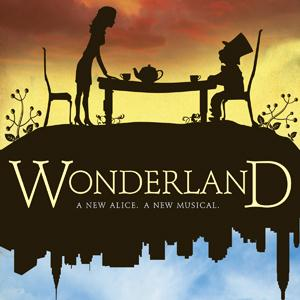 Frank Wildhorn One Knight (from Wonderland The Musical) cover art