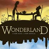 Finding Wonderland (from Wonderland The Musical) sheet music by Frank Wildhorn