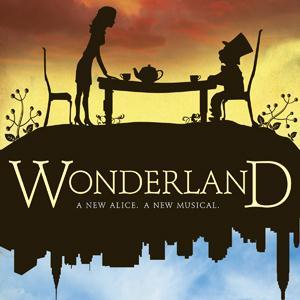 Frank Wildhorn Home (from Wonderland The Musical) cover art
