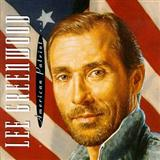 God Bless The U.S.A. sheet music by Lee Greenwood