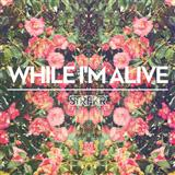 While I'm Alive sheet music by Strfkr